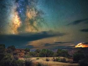 Dead Horse point, State park Utah
