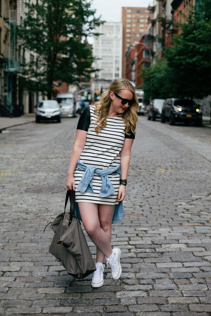 travel style I wit & whimsy