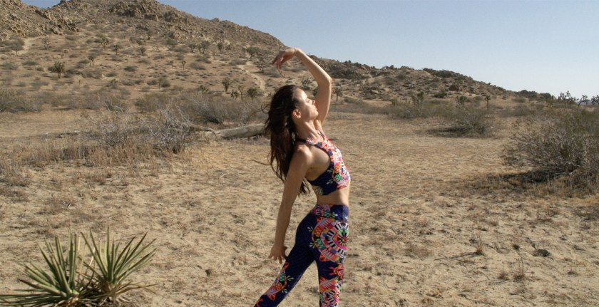 Mara Hoffman Activewear I wit & whimsy