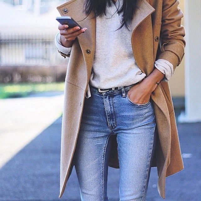 Fall Style I wit & whimsy