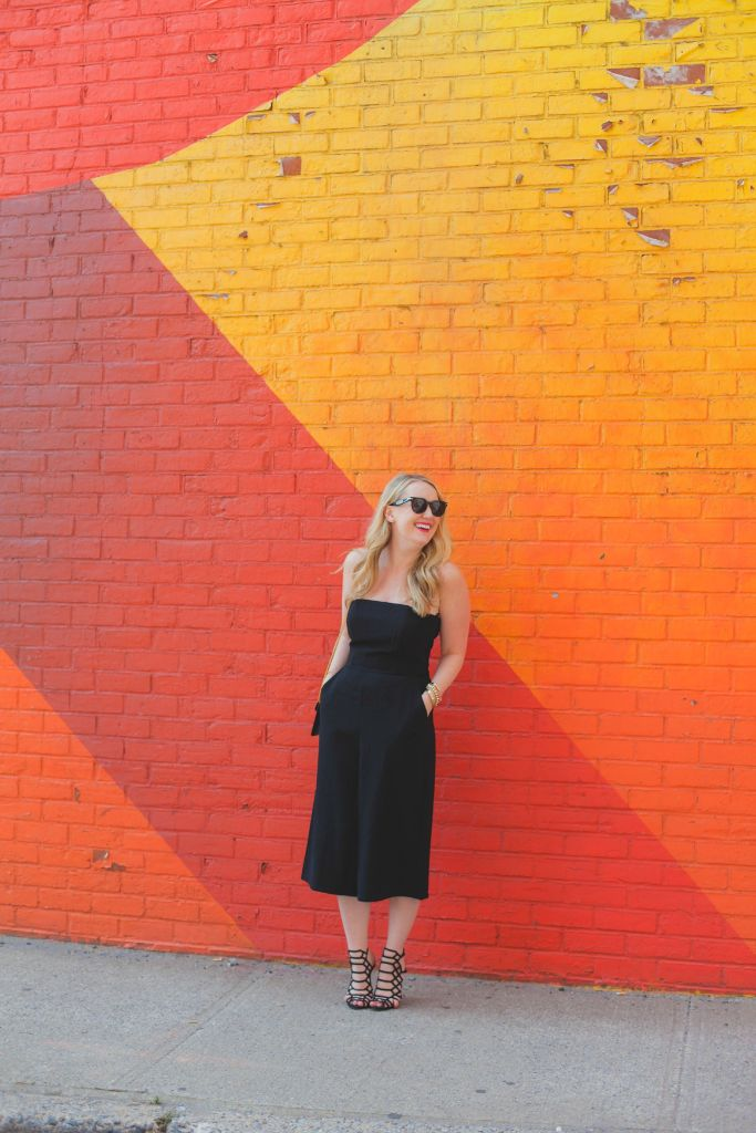 misguided jumpsuit I wit & whimsy