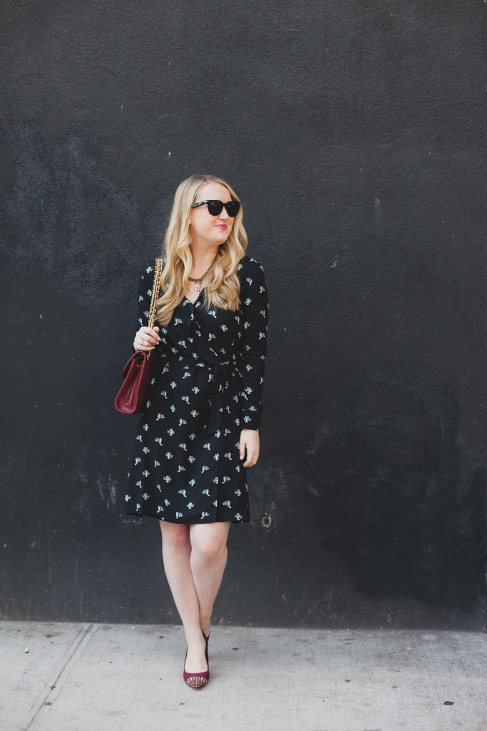 fall street style I wit & whimsy