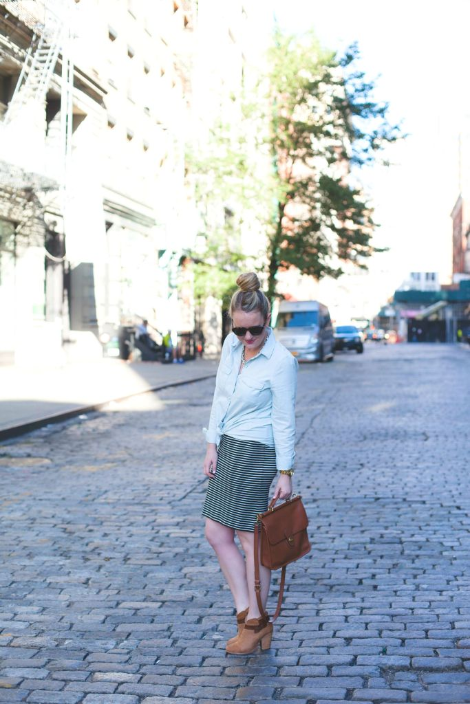wit & whimsy fall style I meghan donovan