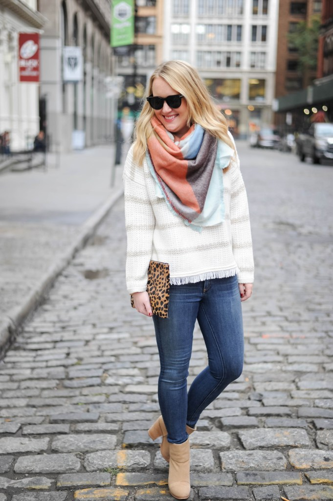 Fall Style I Meghan Donovan I wit & whimsy