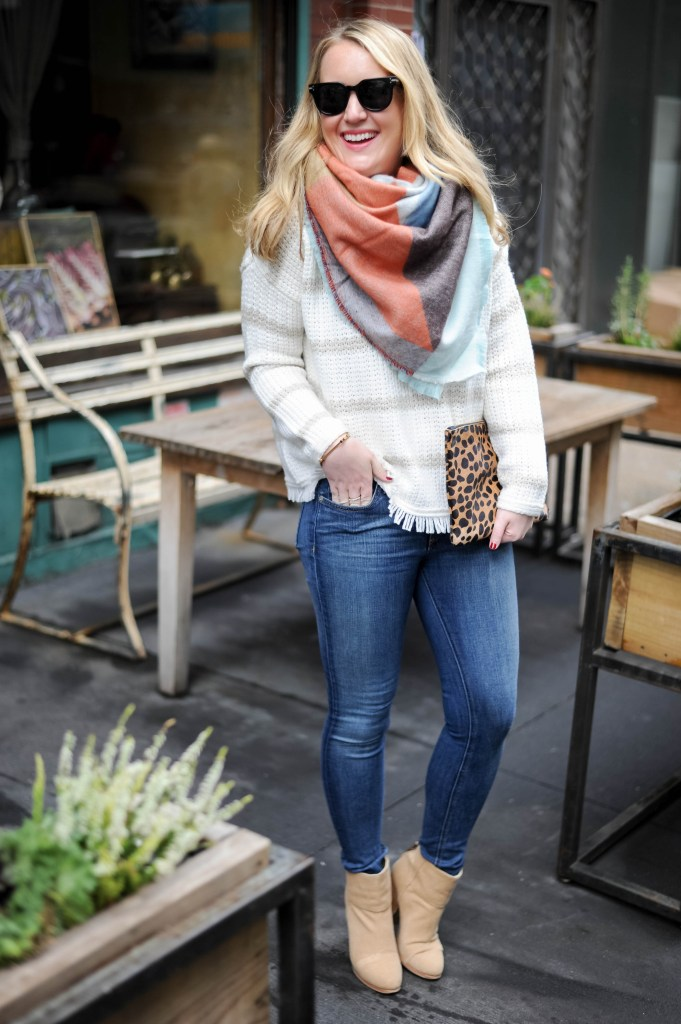 Fall Style in New York City I wit & whimsy