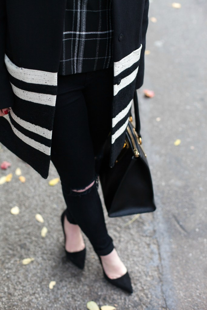 Stripes and Plaid I wit & whimsy
