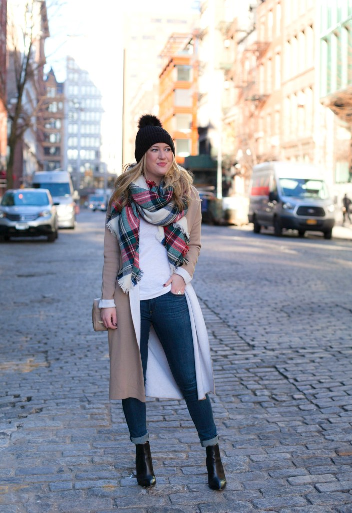 Styling a Duster I wit & whimsy