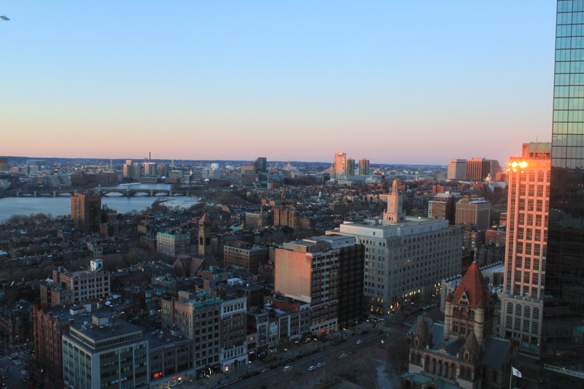 36 Hours in Boston I A guide on where to eat and what to do
