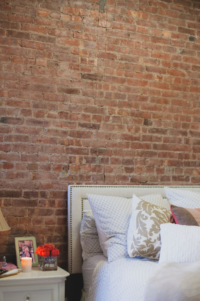 wit & whimsy bedroom refresh