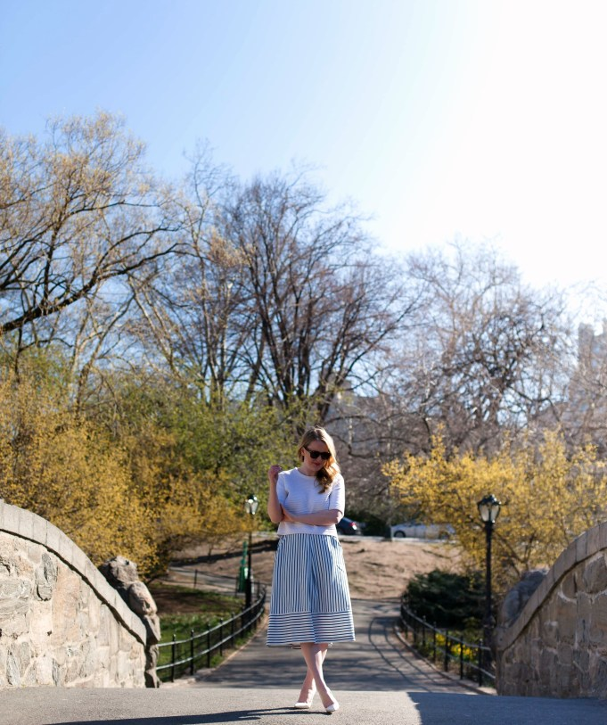 wit & whimsy :: Central Park