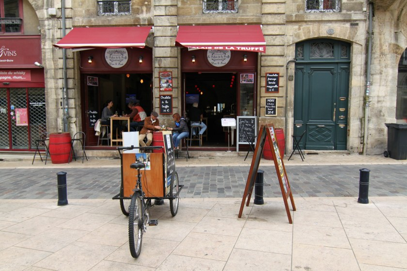 What to do in Bordeaux