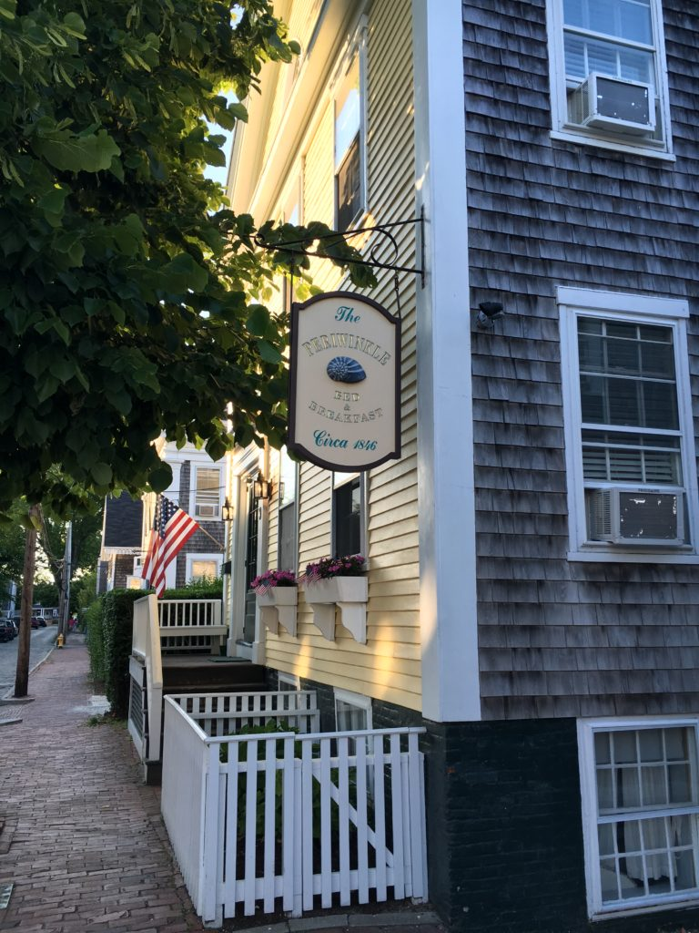 Where to Stay in Nantucket