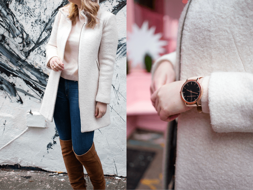 Pink Accents @meghandono