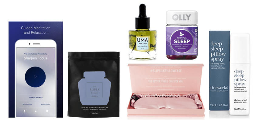 How to get beauty sleep I wit & whimsy