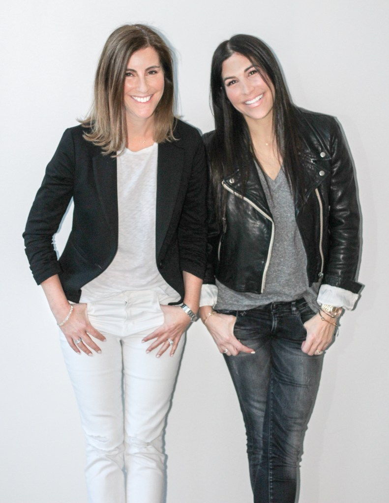 Get to know the founders of bkr