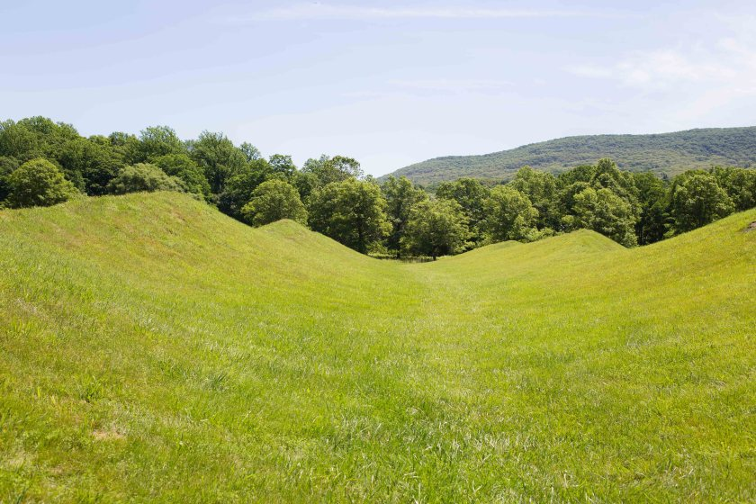 Storm King Art Center I wit & whimsy