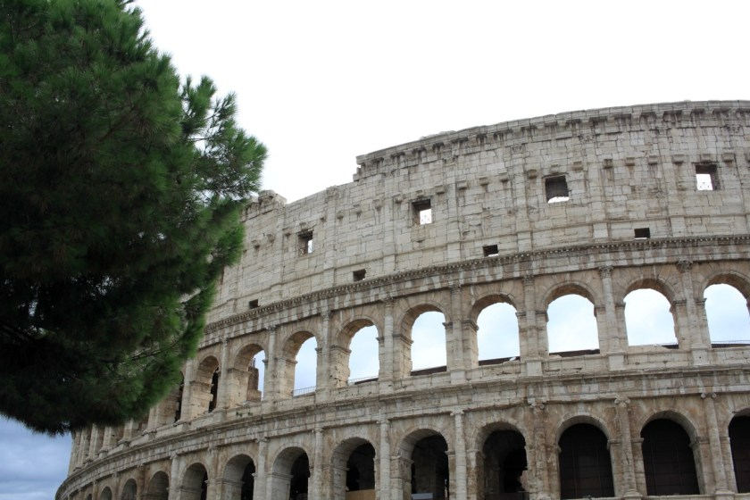 36 Hours in Rome I wit & whimsy