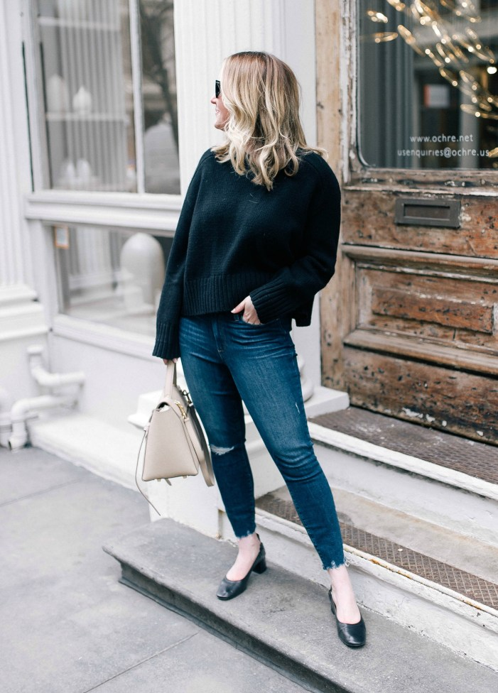 Easy Look I wit & whimsy