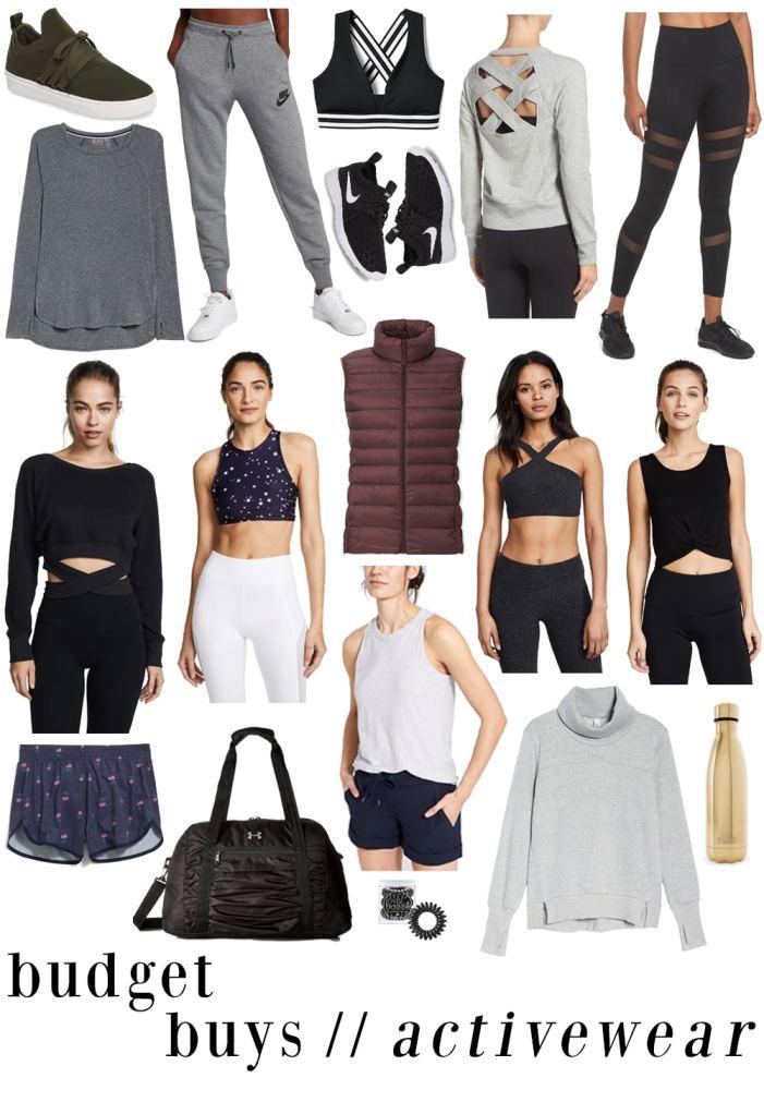 active wear under $150