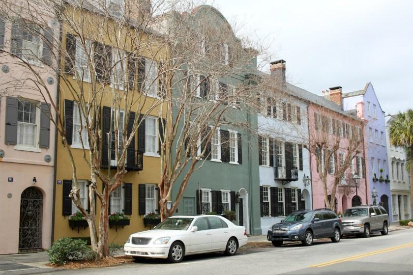 Best Spots to Visit in Charleston