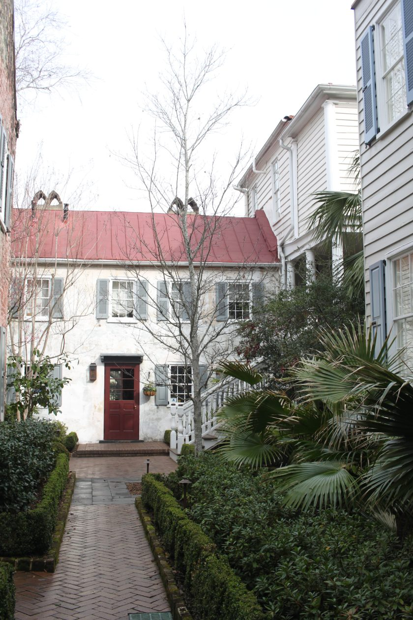 How to Spend a Weekend in Charleston I wit & whimsy
