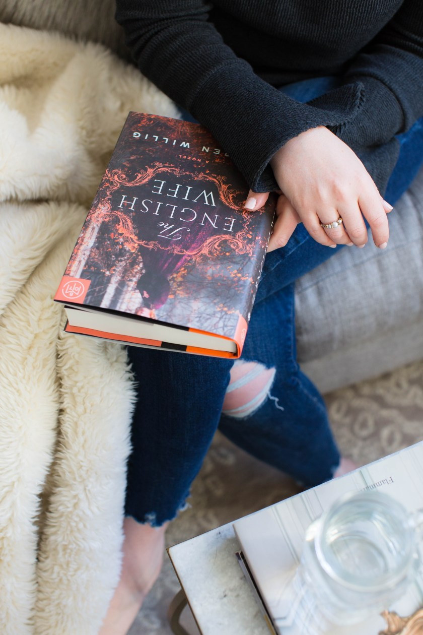 Books to Add to your reading list I wit & whimsy