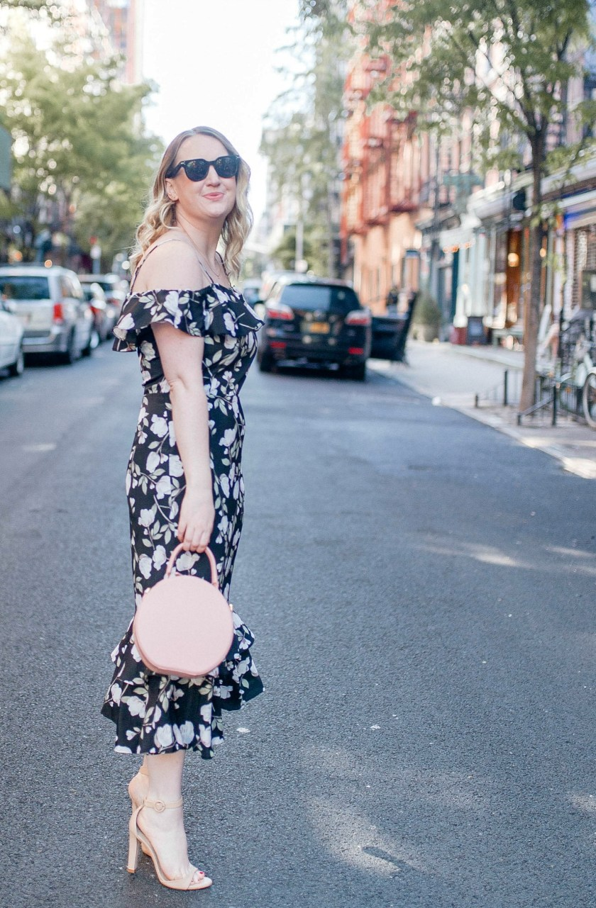 Pretty Spring Florals I wit & whimsy