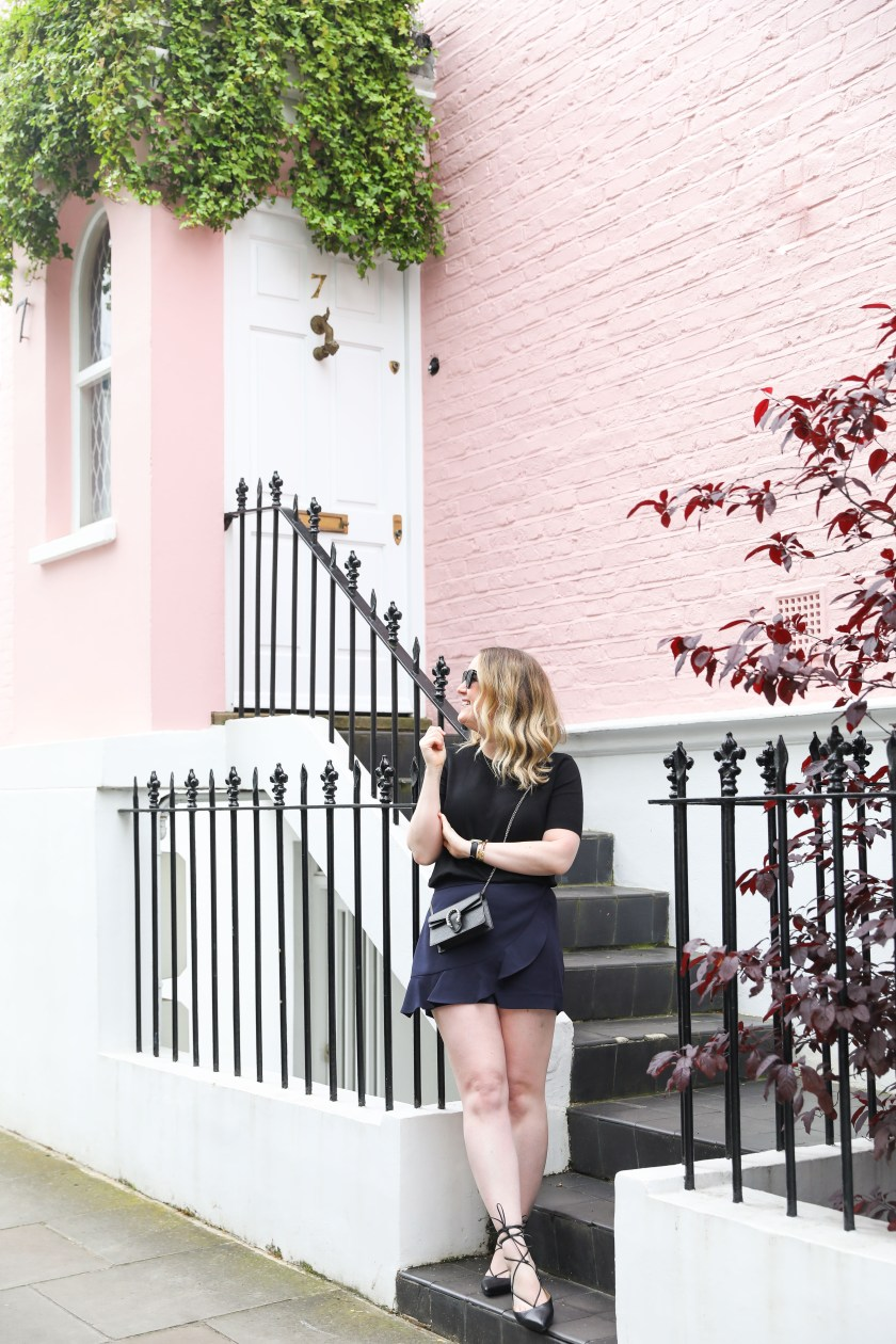 Meghan Donovan of wit & whimsy in London