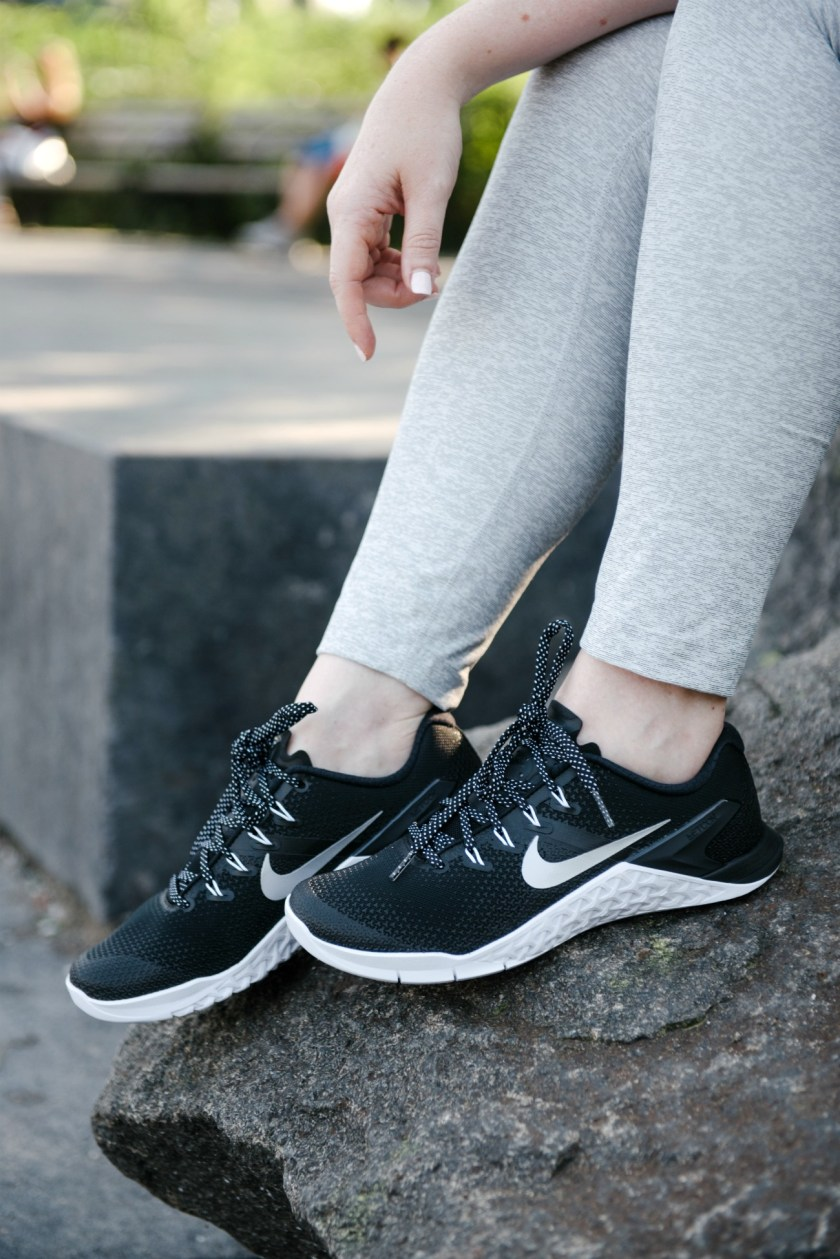 Cute Workout Clothes + A Workout Playlist