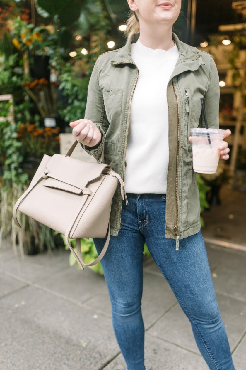 Wardrobe Favorites Under $200, 48 Hours in Portland I wit & whimsy Guide