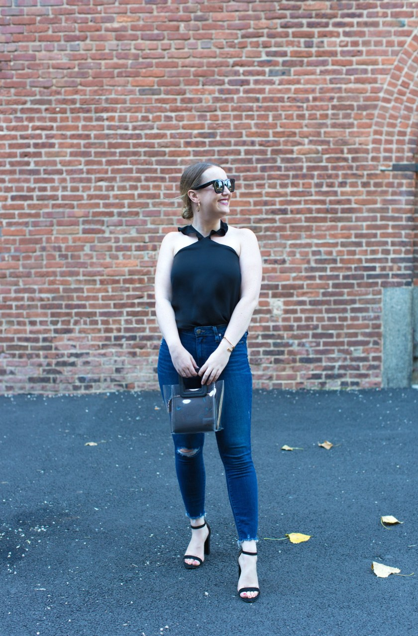 Late Summer Style I wit & whimsy's Meghan Donovan