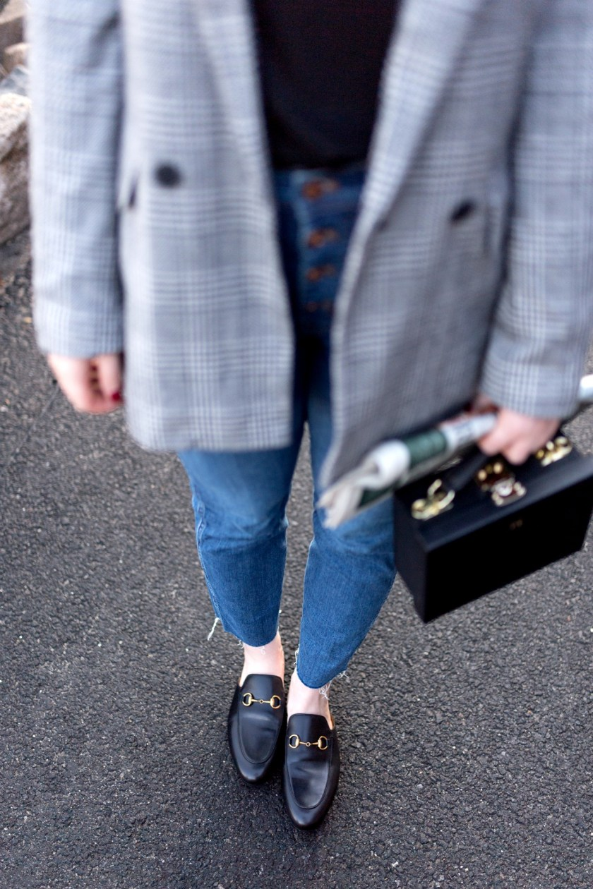 Gucci Loafers I wit & whimsy