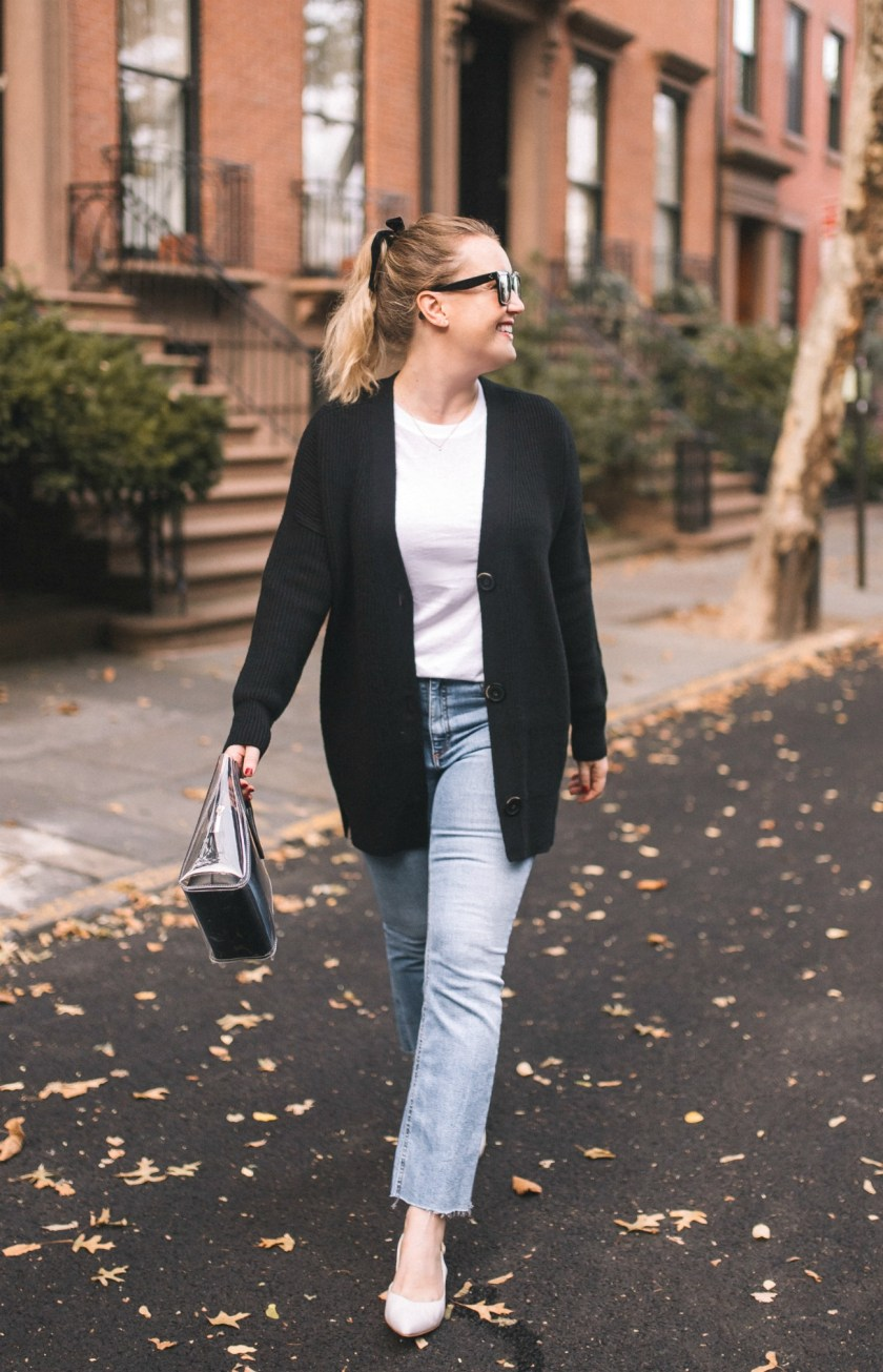 Easy Fall Style I wit & whimsy