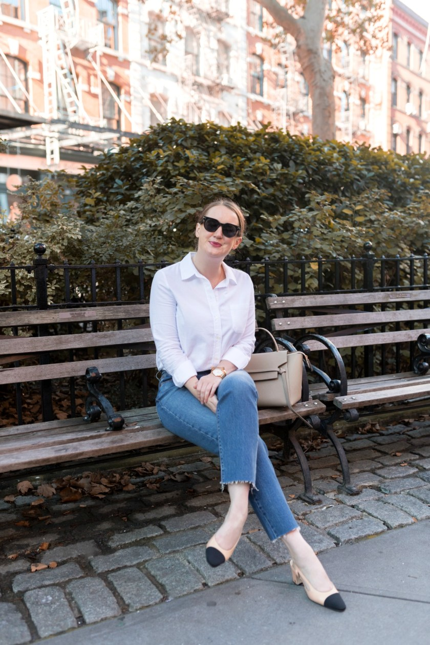 Styling Classics I wit & whimsy