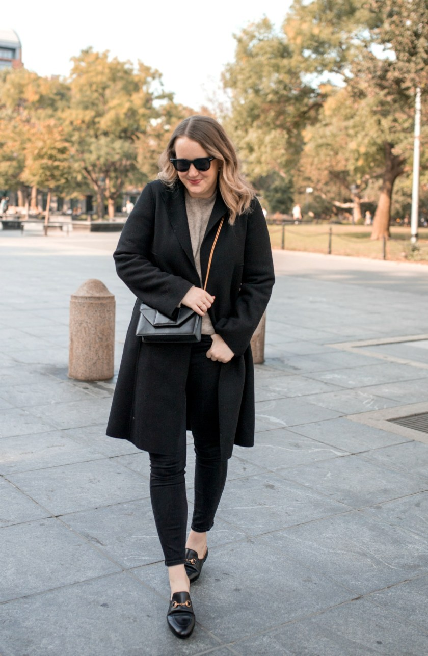 Affordable Outerwear I wit & whimsy