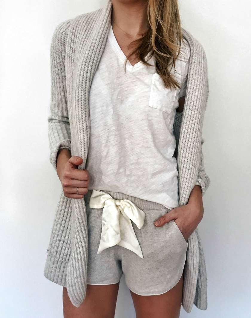 The Best Cozy Loungewear