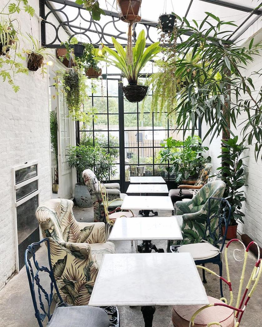 The Most Instagram-Worthy Spots in London I wit & whimsy
