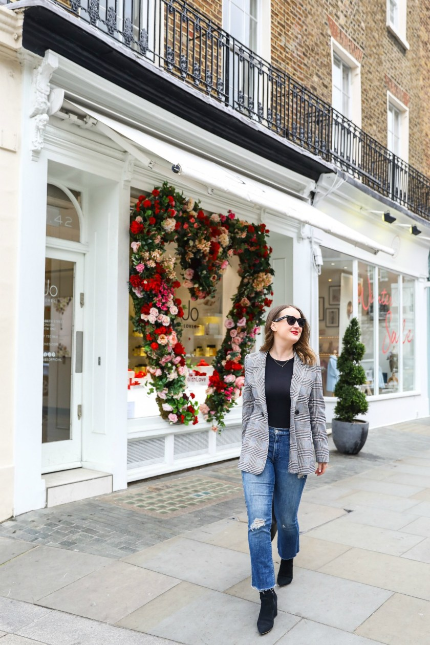London Favorites I wit & whimsy