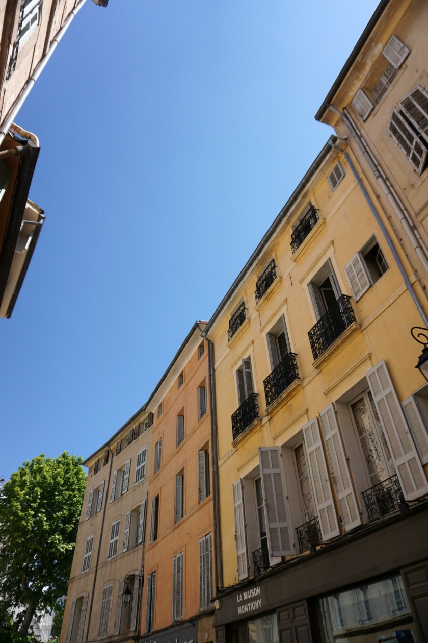 Aix en Provence I wit & whimsy