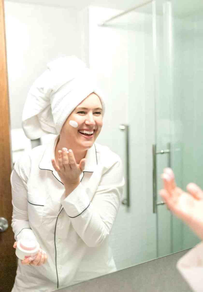 Cambria Hotels NightCap Program I wit & whimsy