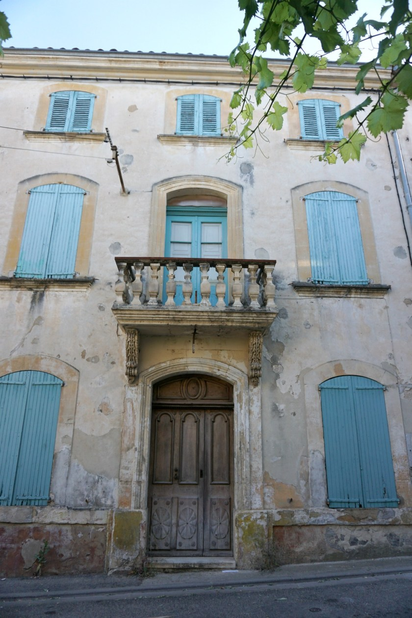 Goult, France I wit & whimsy