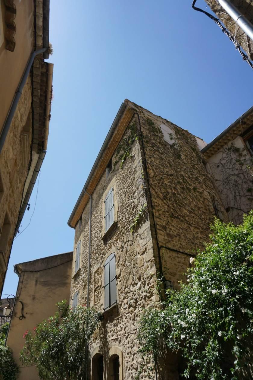 Lourmarin in Provence I wit & whimsy