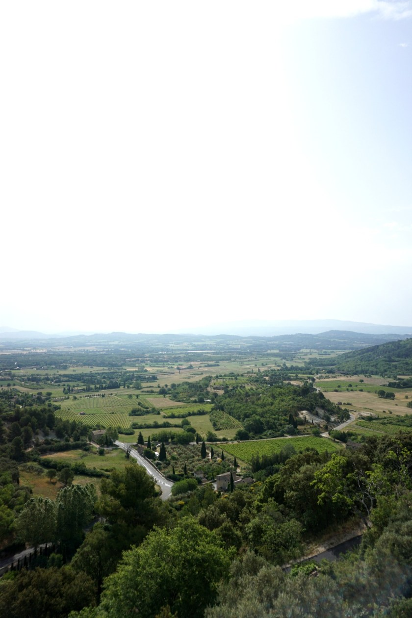 Gordes, Provence Guide I wit & whimsy