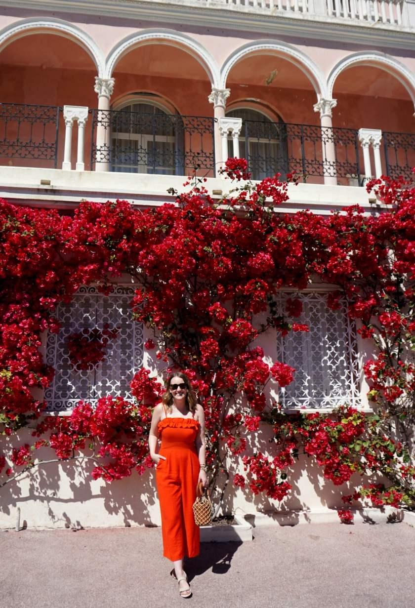 Villa Rothschild I wit & whimsy