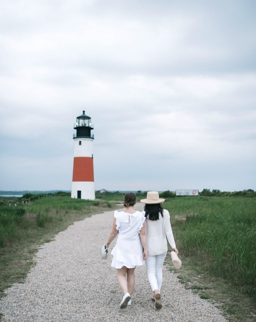 Nantucket Summers I wit & whimsy