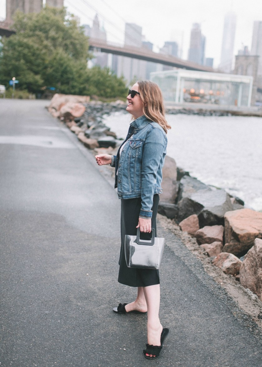 J.Crew Midi Skirt fashion trend