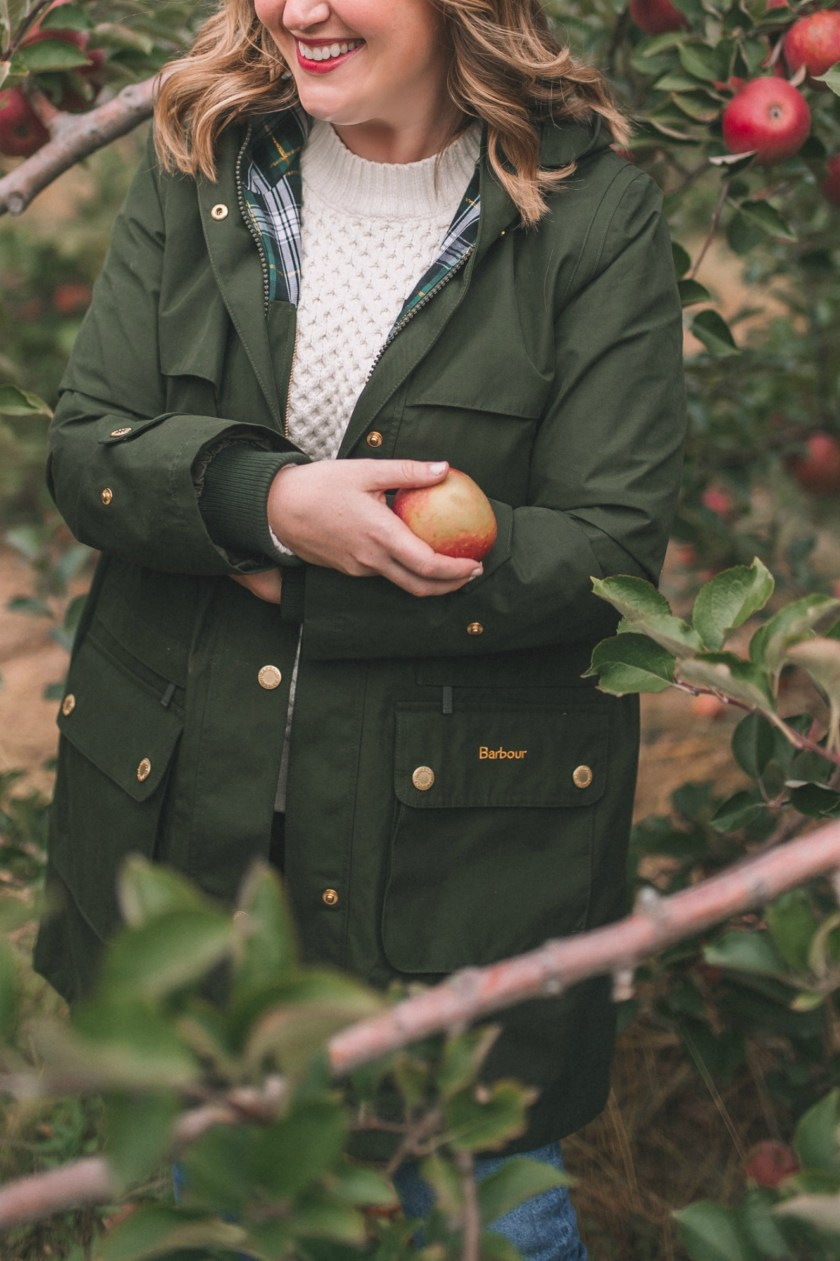 Barbour Icons Collection