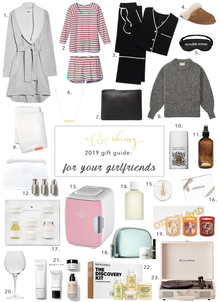 Affordable Gifts for your Friends I wit & whimsy