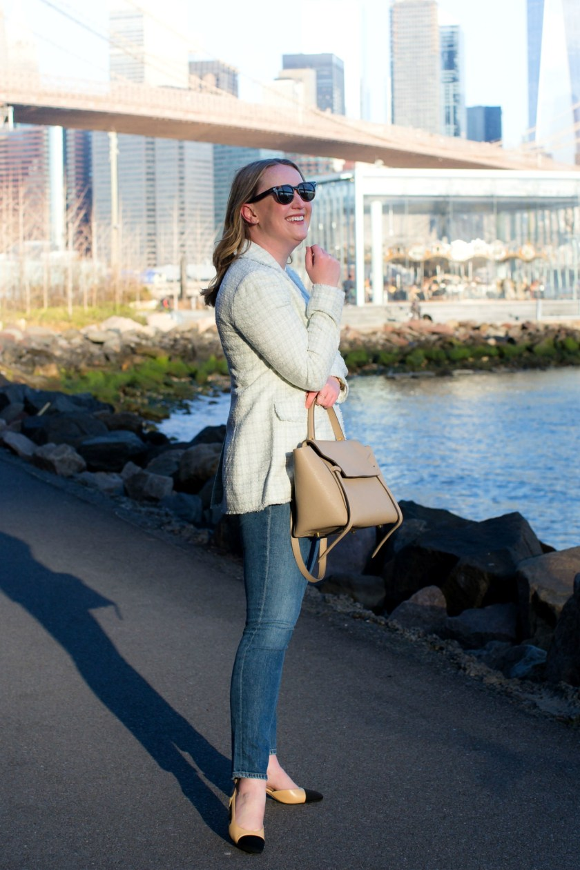 Ann Taylor Spring Jackets I wit & whimsy