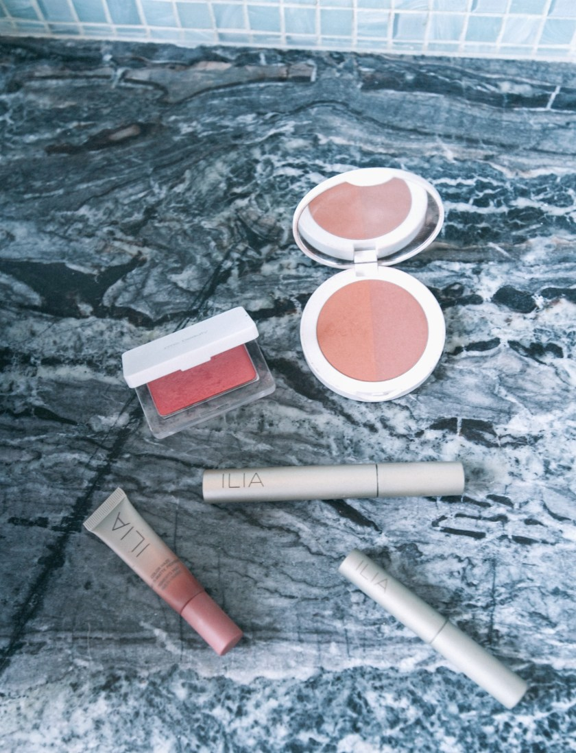 Favorite Clean Makeup I wit & whimsy